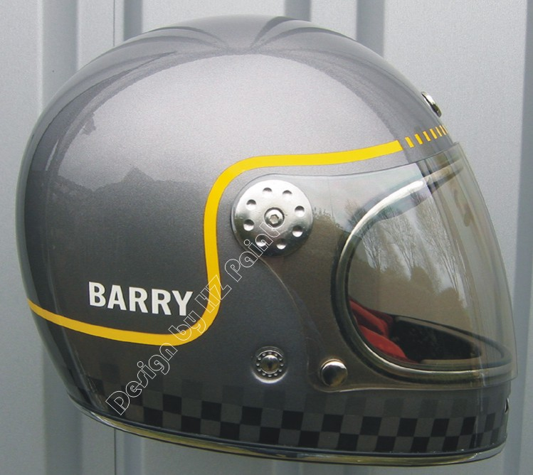 Barry k re 1a